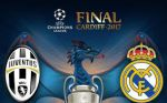 Finale Champions League 2017 Juventus - Real Madrid